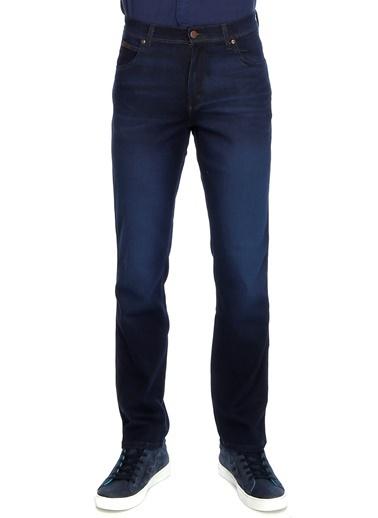 Lee&Wrangler Lee & Wrangler W121Mu98S Texas Klasik Pantolon Renksiz
